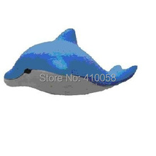 Free shipping New sea animal adroable and cute promotional eraser for office and school students