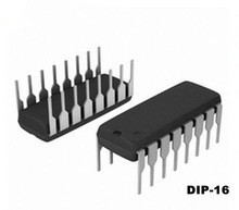 цена Free Shipping 50pcs/lots UC3846N  UC3846  DIP-16  100%New original  IC In stock! онлайн в 2017 году