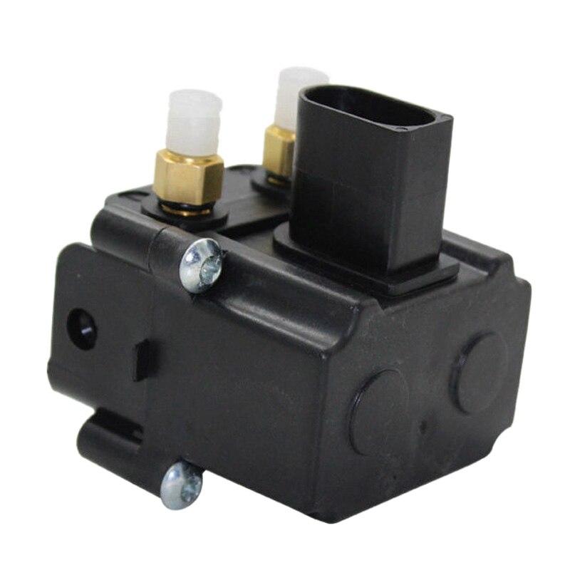 Voor Bmw F01 F02 F07 740I 750I Luchtvering Solenoid Distributie Klep Blok 37206875176-in Ventieldoppen van Auto´s & Motoren op title=