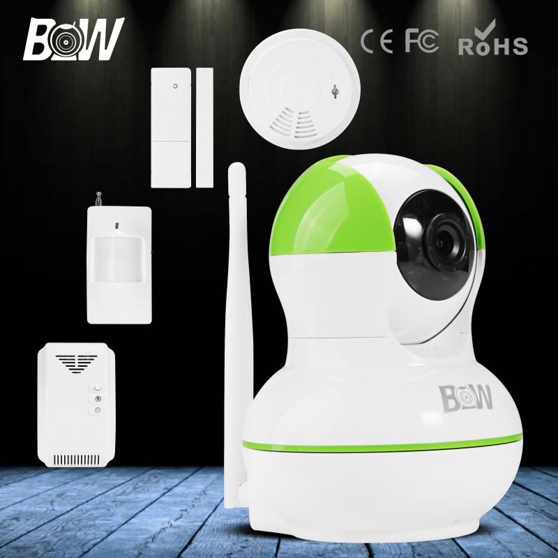P2P Mini IP font b Camera b font HD 720P Wireless Wifi Video Surveillance Security CCTV