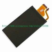 Nowy wyświetlacz LCD ekran dla CANON PowerShot SX210 SX 210 jest aparat cyfrowy Repair część + podświetlenie