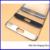 Original nuevo panel de tacto del teléfono móvil para samsung galaxy s7 edge touch pantalla digitalizador del sensor de cristal, plata/Oro/Negro