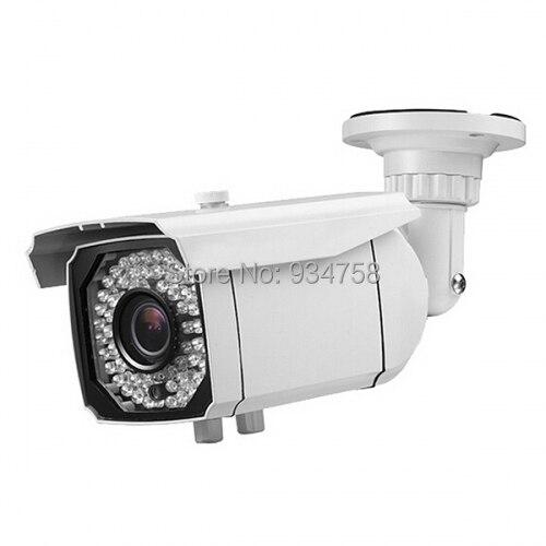 1080P HD SDI CAMERA WDR OSD 2MP 1/3 Panasonic 2.8-12mm Varifocal Lens 66IR Waterproof Bullet Camera hd sdi miniature headset bullet camera 1920x1080 30fps