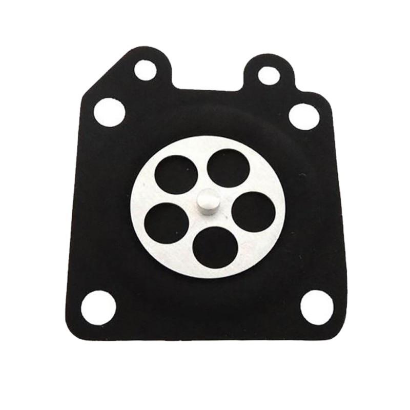 Tondeuse Carburateur remplace Metering Diaphragme Joints Pour ZAMA A015053 durable