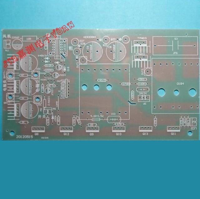 9 ultrasonic inverter circuit board electronic circuit board PCB DIY ...