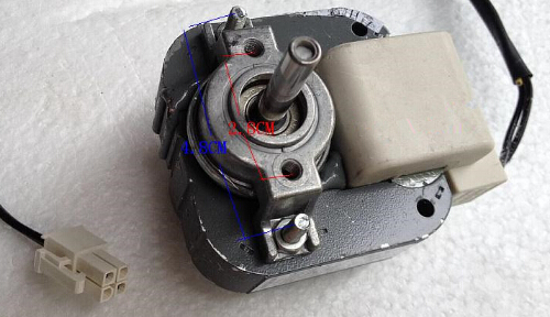 цена shaded pole motor EM3020L-C21 38W refrigeration parts fridge motor