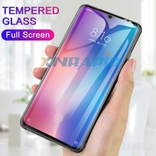 Tempered Glass for For Xiaomi Mi CC9 CC9e Anti-Scratch Explosion Proof Screen Protector Film For MI CC 9 Glass Protector Film цена и фото