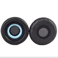 цена на Replacements Soft memory Foam Ear Pads Cushions Cover Kit for Philips Fidelio M1 Headphones