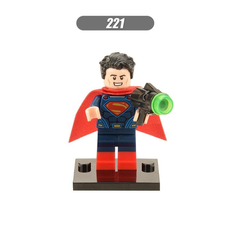 XH221-Superman