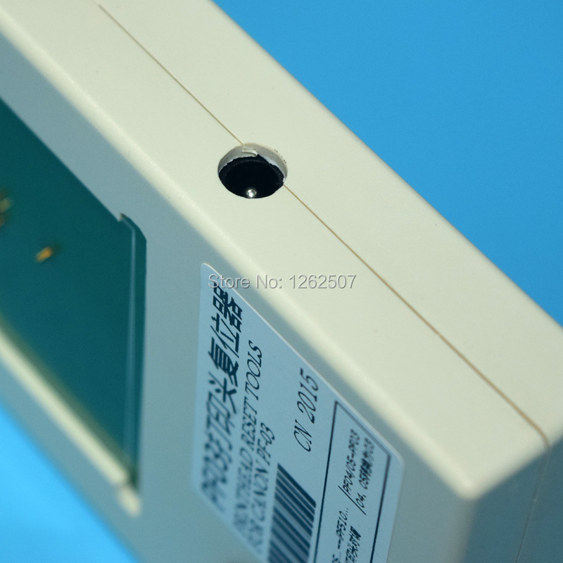 Print Head Reset System For Canon PF-03 Printhead IPF8000 IPF8000S IPF9000S IPF9010S printer Reset Printinghead печатающая головка 2251b001 canon print head pf 03 2251b001
