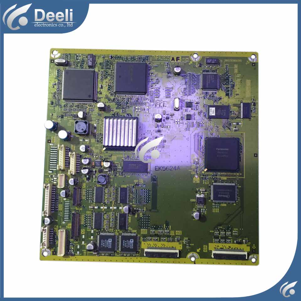 90% new original for TH-42PW6CH TNPA2825 AF TNPA2825AF D board logic board on sale original tcl 48e5000 logic board 90 days warranty