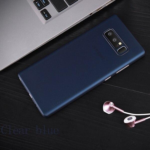 Clear Blue Samsung note fan edition 5c56b12a8e887