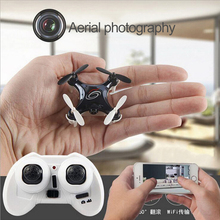 RC101c Professional micro Pocket Drone 4CH 6Axis Gyro mini quadcopter With Switchable Controller RTF RC helicopter Toys