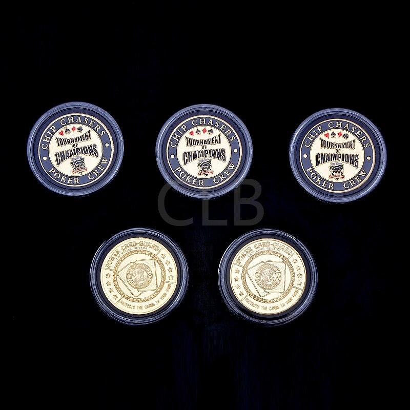 Oro 24 k 999.9 Gold Coin Casino Poker Moneta Da Collezione Moneta In  Metallo per Souvenir Di Natale e la Raccolta 435f4d1272a1
