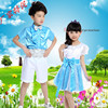 Children Choral Costumes Primary Choir Costumes Men And Women Children Costumes Costumes Pettiskirt Princess Dress