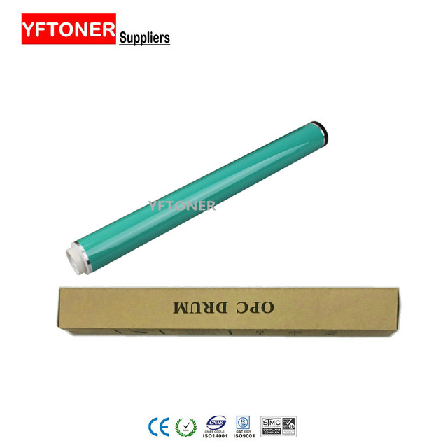 US $12 0 |YFTONER OPC Drum Unit C EXV37 GPR 39 NPG 55 for Canon Copier  Spare Parts IR 1730 1730iF 1740 1740iF 1750 1750iF 400 500-in OPC Drum from