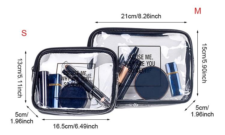 HTB1ELqVzuSSBuNjy0Flq6zBpVXaK - Transparent Make Up Bag - MillennialShoppe.com | for Millennials