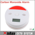Smoke Alarm VKL601 Permanent Carbon Monoxide Sensor Smoke Detector with 3 digits LCD display