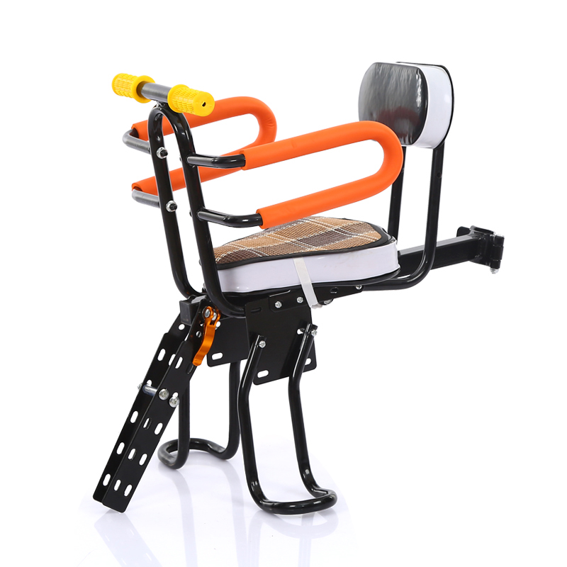 Childrens Bicycle Seats For Mountain Road Front Mat Child Safety