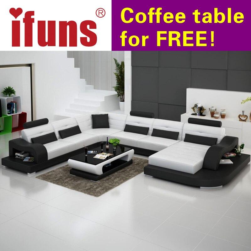 divano di lusso set-acquista a poco prezzo divano di lusso set ... - Luxe Reale Grande Divano Ad Angolo Set