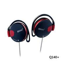 Фотография General Purpose Earphone Ear Hook Headphone Headset with Microphone for iPhone Samsung Xiaomi All Mobile Phone