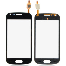 Replacement Touch Screen Digitizer For Samsung Galaxy S Duos GT-S7562 Black P0.16