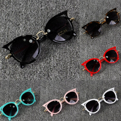 Hot Sale Baby Sunglasses Popular Toddler Children UV400 Frame Goggles Outdoor Kids Cute Holiday Toys Accessories