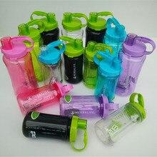 1000 мл/2000 мл добавки herbalife экологически чистые взрослые походные спортивные портативные соломенные бутылки для воды Пищевая бутылка для воды