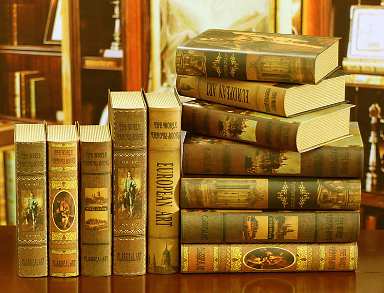 Book study the living room decoration decoration for Decoration books