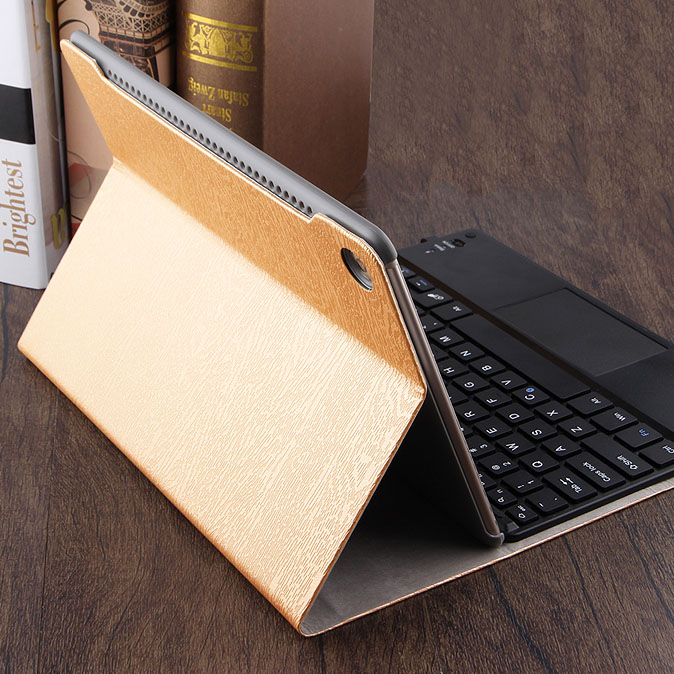 Высокого качества ультра тонкий съемный Беспроводной Bluetooth клавиатура чехол для huawei MediaPad M5 10,8/10 Pro CMR-AL09 CMR-W09