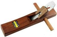 35*6CM Woodworking Planer Rosewood Hand Planer High Grade Carpentry Tool