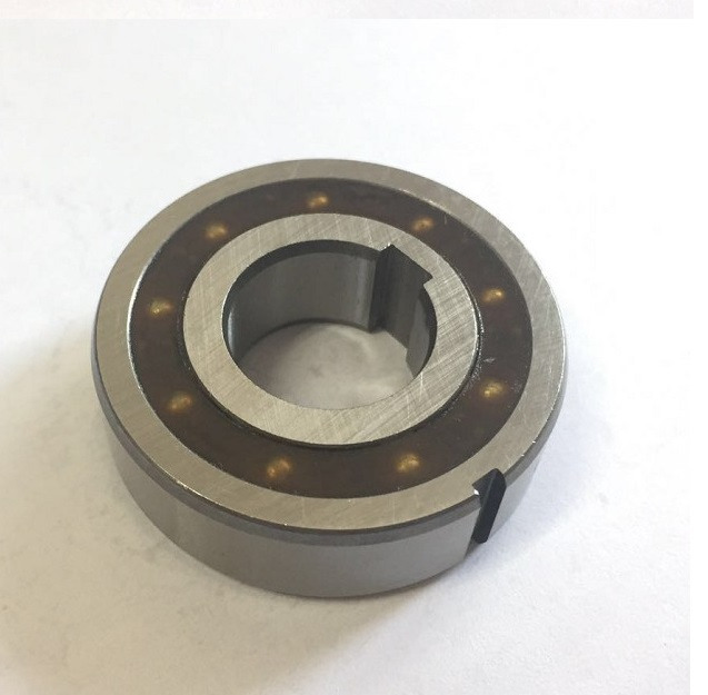 10pcs CSK8PP CSK10PP CSK12PP CSK15PP CSK17PP CSK20PP CSK25PP One Way Clutch Bearing With dual keyway Clutch
