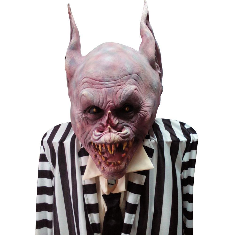 Popular Halloween Zombie Mask-Buy Cheap Halloween Zombie