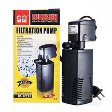 110~240v submersible filtration pump internal filter mini nano aquarium fish turtle tank SUNSUN