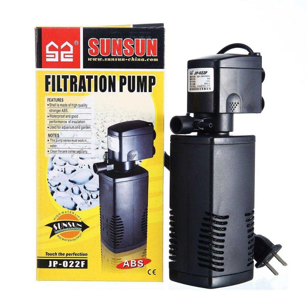 110 240v submersible filtration pump internal filter mini for Internal fish tank filter