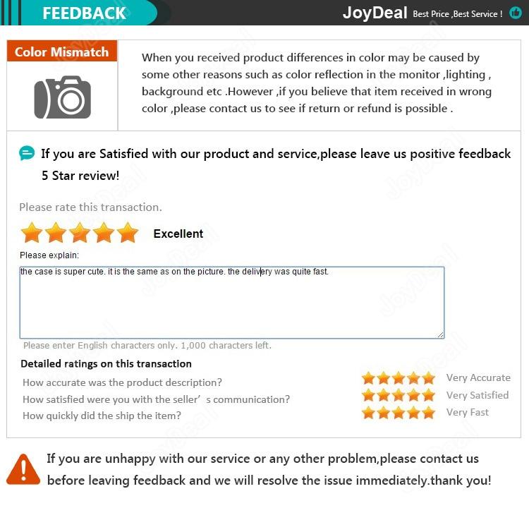 feedback-joydeal