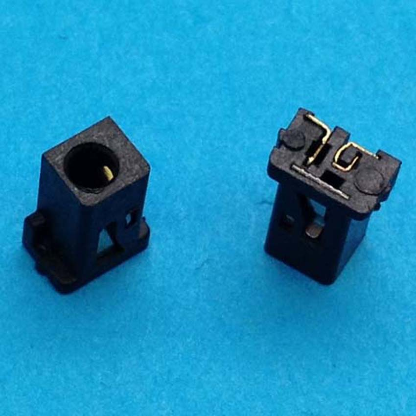 Image 2 - 1x Power jack connector for Nokia phones N70 N72 N73 6120C N80 N81 N82 5700 6300 5230 5310 5300 6120c 5130 7.5mm charging socket-in Computer Cables & Connectors from Computer & Office