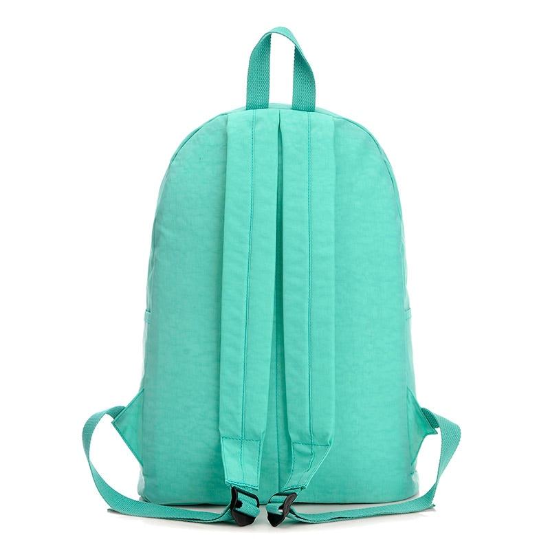 viagem sacolas mochila kip Color : 10 Colors Optional