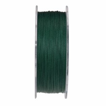 Colorful Carp Fishing Braided Line