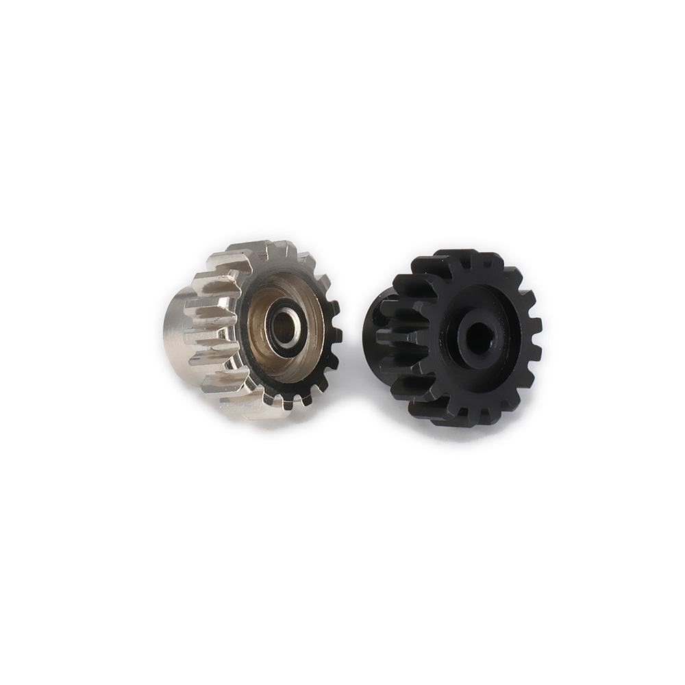 17t Motor Gear For Rc Hobby Model Car 1 18 Wltoys A959