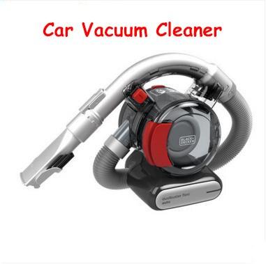 car vacuum cleaner hand-held car dedicated vacuum cleaner 12V high power dust cleaner small vacuum cleaner PD-1200AC-A9 yy 6617 car vacuum cleaner white