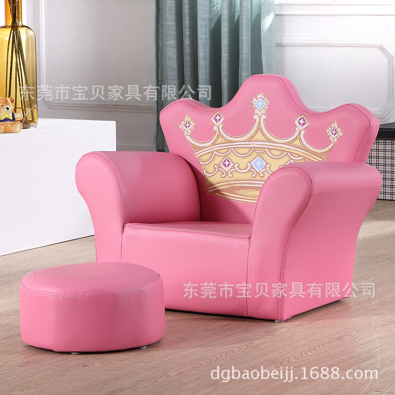 Fine Us 163 59 18 Off Early Education Childrens Sofa The Princess Silk Screen With Stool Kids Furniture Fangle Childrens Sofa Sofa Recliner In Chaise Andrewgaddart Wooden Chair Designs For Living Room Andrewgaddartcom