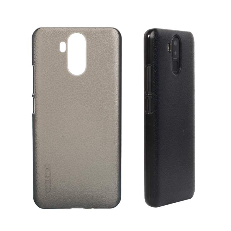 Vernee X Cases Mobile Phone back PC hard case For Vernee X 6inch shell Protective phone cover