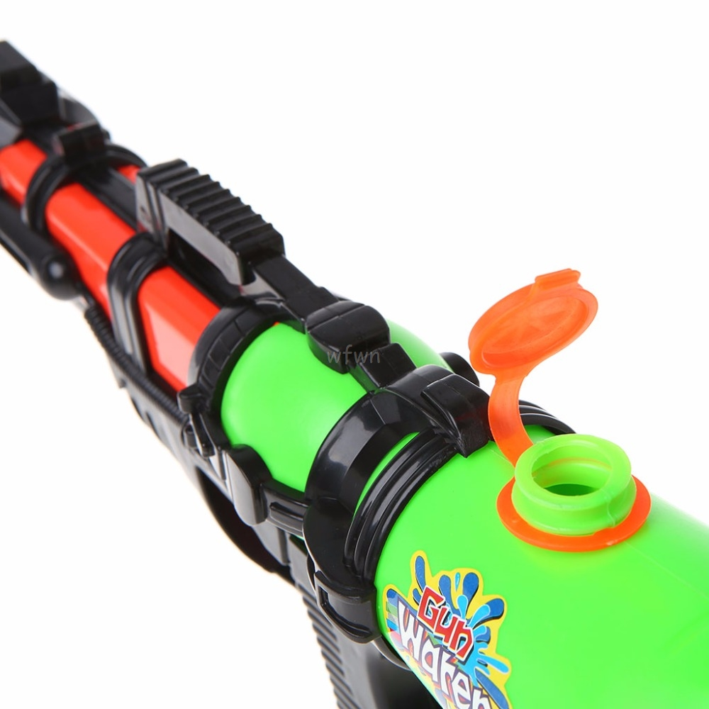 Soaker Sprayer Pump Action Squirt Water Gun Outdoor Beach Garden Toys May24 Dropship #5