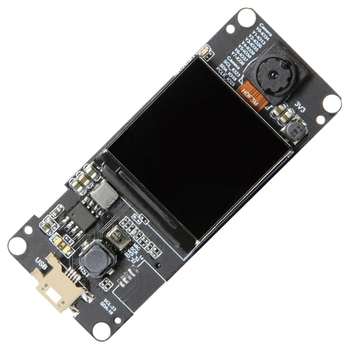 TTGO t-camera ESP32 WROVER & PSRAM módulo de cámara ESP32-WROVER-B OV2640  módulo de cámara 0,96