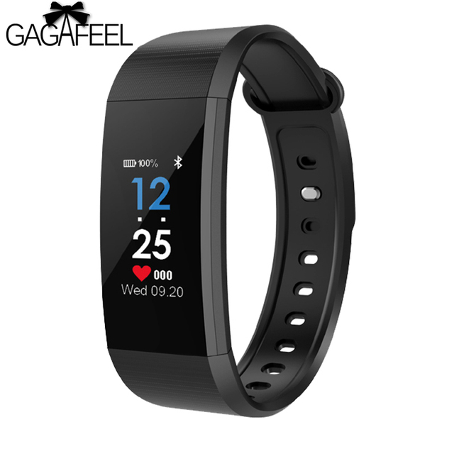 I9 Smart Bracelet IP68 Waterproof Smart Watch Band Heart Rate Monitor Blood Pres