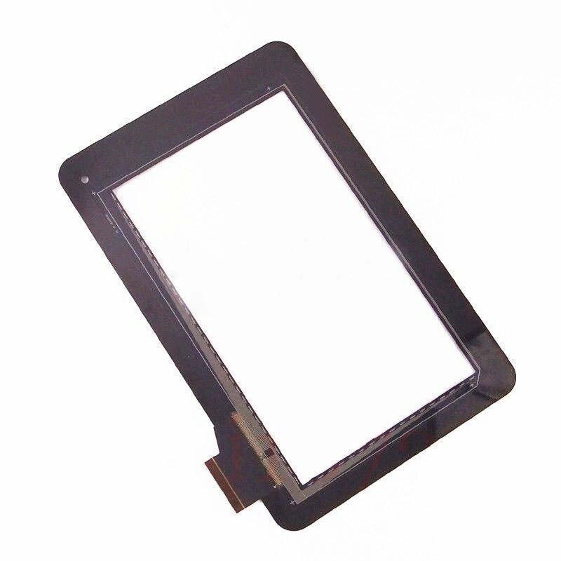 Черный сенсорный экран Сенсор планшета Стекло для Acer Iconia Tab B1-710 b1-711 Планшеты PC Ремонт Замена с отслеживанием