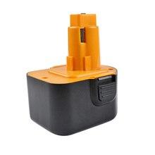 bonacell for Black&Decker Firestorm 3000mAh NiMH PS130 Battery PS130A A9252 A9275 HP331 HP331K-2 HP331K2 HP431 KC120V L10
