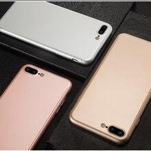 I7/i7 Plus Fällen für iPhone 7 telefon Fallabdeckung