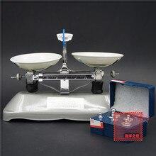 Сбалансированный поднос с балансом 100 г с балансом оборудования для тестирования лекарственных средств оборудование для химической лаборатории